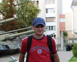 Константин Гусаков