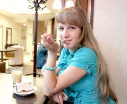 Irina Osetrova