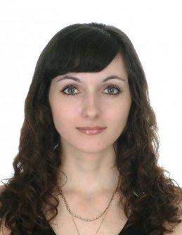 Евгения Мищевская