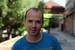 Дмитрий Мосин