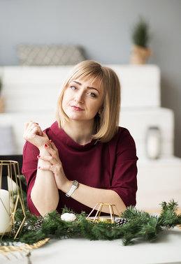 Валерия Мороз