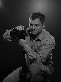 Sergey Terentev