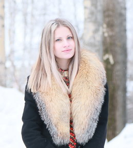 Анастасия Сысоева