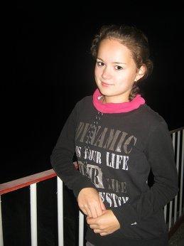 Надюшка Сафиуллина