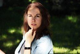 Екатерина Лобачёва