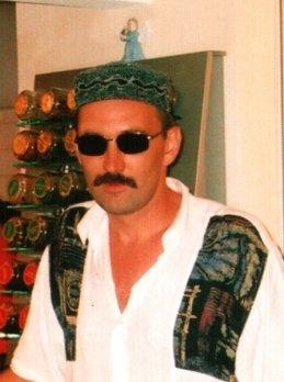 Игорь Чернишук