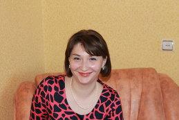 Екатерина Гриценюк