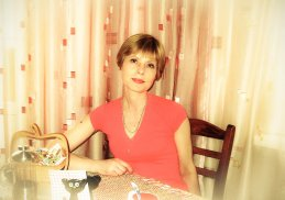 Елена Желнина