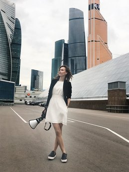 Татьяна Архарова