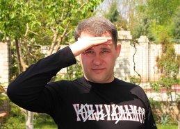 Андрей Черненко