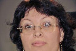 Елена Небовская