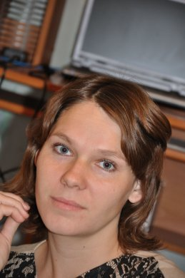 Вероника Васюченкова