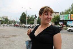 Мария Комарова