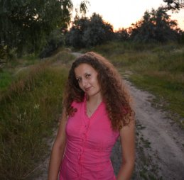 Дарья Кулинич