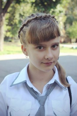 Александра Хитрук