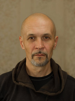 Сергей Клембо