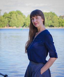 Светлана Соловьева