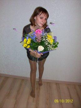 Юлия Каленюк