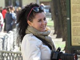 Ирина Негара