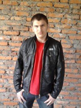 Антон Пашевский
