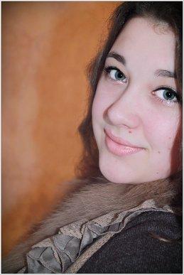 Татьяна Полидовец