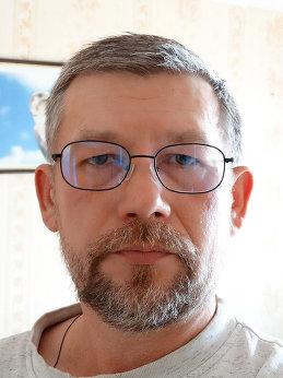 Сергей Бырдин