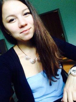 Алина Иевлева