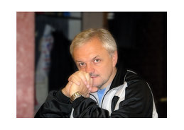 Владимир Горячев