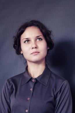 Анна Торгаева
