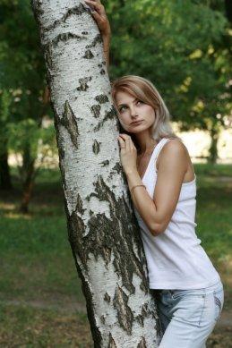 Дарья Лисицкая