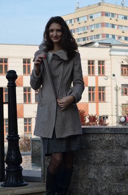 Евгения Пикановская