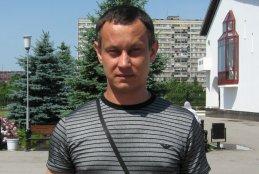 Сергей Чесняков