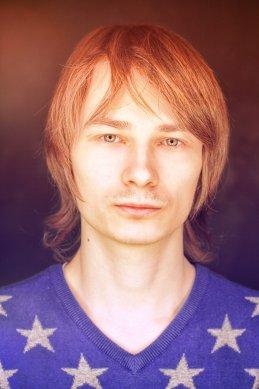 Павел Пахоменков