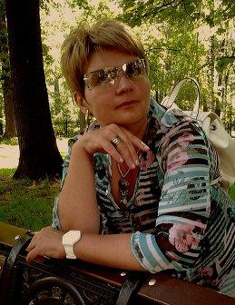 Наталья Осипова(Копраненкова)