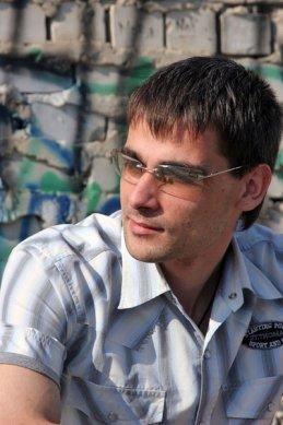 Pavel Vetlugin