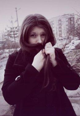 Светлана Засорина