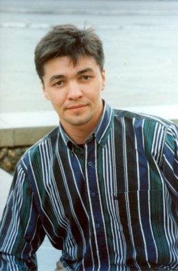 Андрей Феденёв