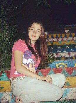 Анастасия Шурхай