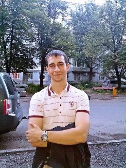 Евгений Косых
