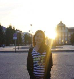 Nataly Egorova