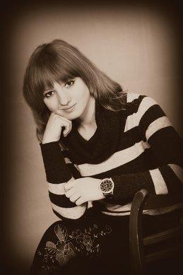 Татьяна Lyon