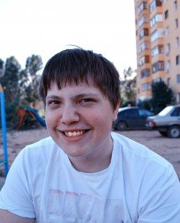 Иван Мороз