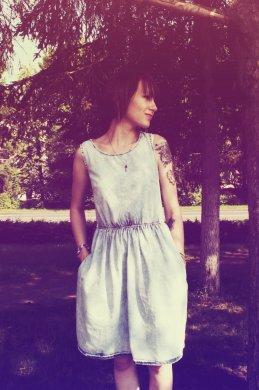 Ксения Назина