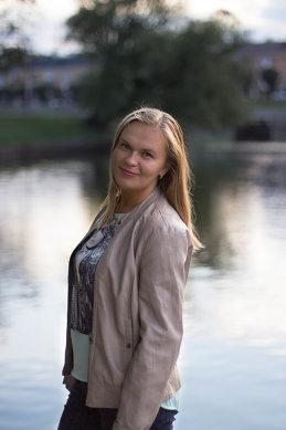 Ольга Адаменко