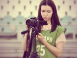 Ольга Косогова