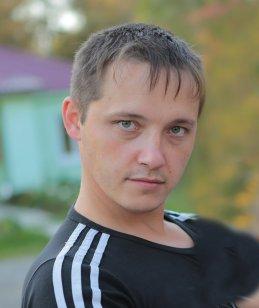 Александр Ведяшкин