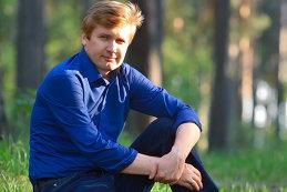 Виктор Храмов