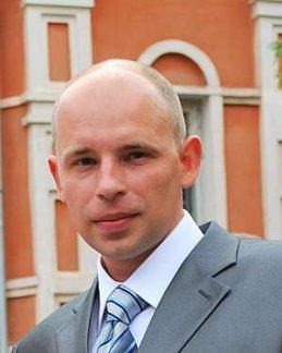 Роман Агарков