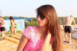 Светлана Бурухина