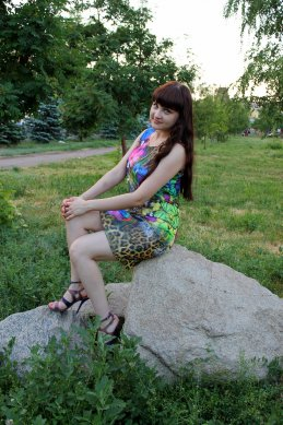 Наталья Cупонева